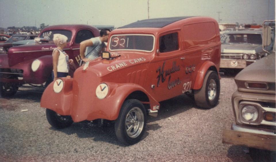 East Coast Drag Racing Hall of Fame